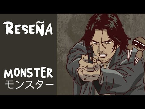 "Reseña perezosa #47: ""Monster"""