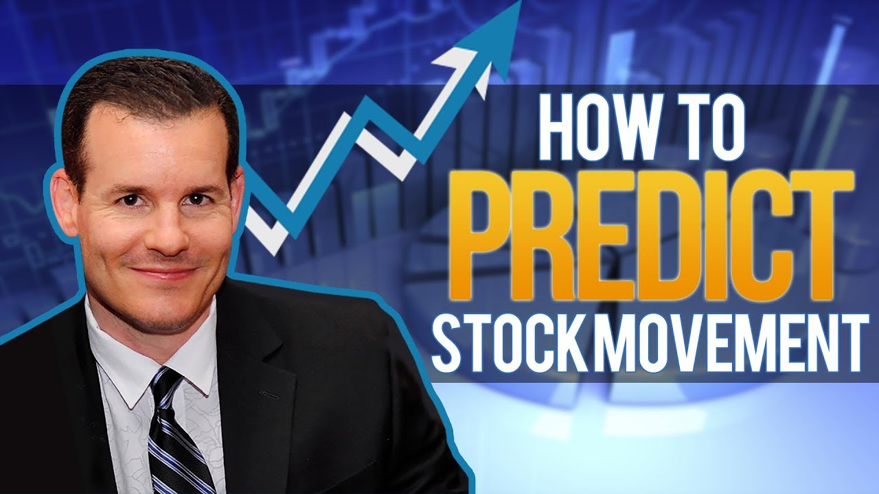 Predicting a Stock Movement Right Before Earnings