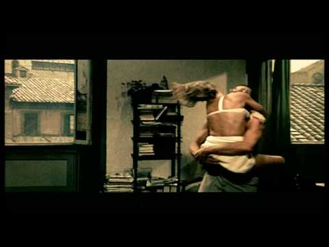 Trockij meggyilkolása Filmmúzeum előzetes