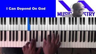 I Can Depend On God (David Cartwright on keys)