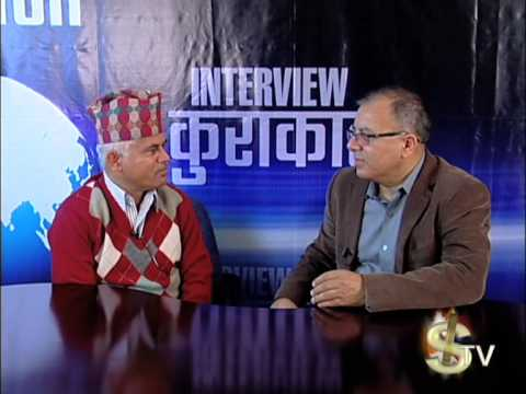 Interview with krishna Dharawasi