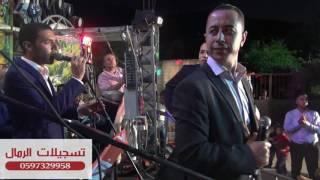 محمد العراني ويزن حمدان العريس عودة سمارة - مواويل الاستقبال - سيريس مع تسجيلات الرمال2017