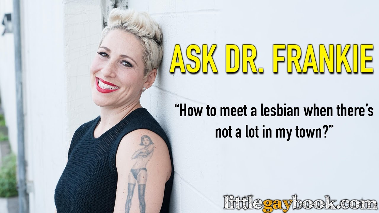 How To Meet Lesbians In My Area