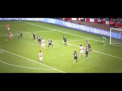 Alexis Sanchez vs Burnley ( Jugadas de El niño Maravilla ) HD 720p 01/11/2014. Mp3