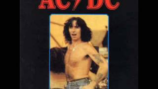 AC/DC - If You Want Blood (You