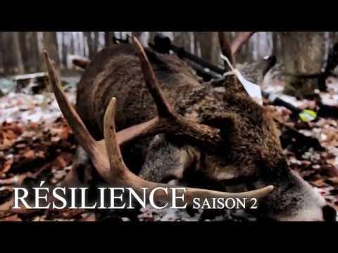 Teaser RÉSILIENCE saison 2 - Dave