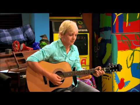 """3 - Austin & Ally """"The Butterfly Song"""" HD"""