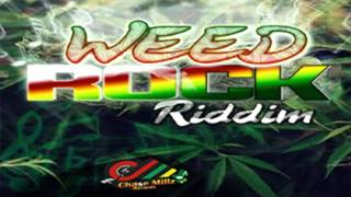 Anthony B - Nuh Trouble We (Raw) [Weed Rock Riddim] - July 2015 | @Dancehallinside