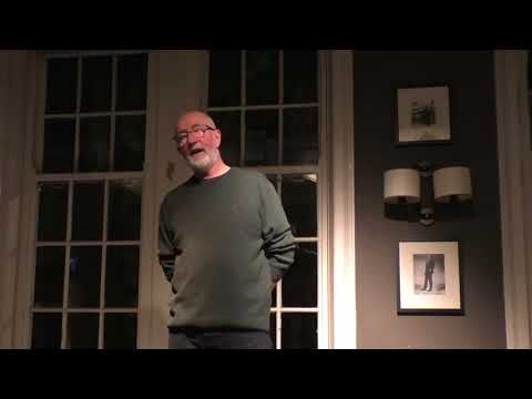 Peter Armstrong at The Bridge - Fareweel Regality (Terry Conway)
