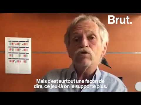 José Bové à propos de l'abstention