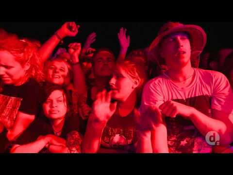 "Open Flair 2015 –  Dropkick Murphys (""Worker's Song"")"