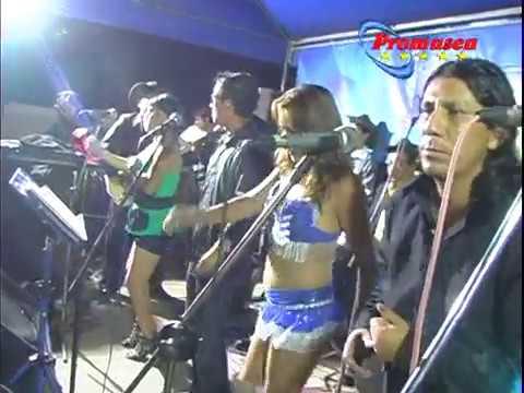 MIX DON JOSE - LA VACA BLANCA - CUARTETO DE ORO