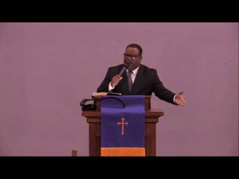 How to Handle A Tough Situation - Exo. 14:10-13, Pastor Chad T. Hinson, Sr.
