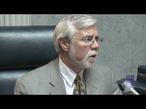 Senator Tim Lanane discusses Indiana General Assembly Budget Proposals