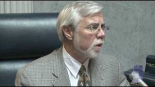 Senator Tim Lanane discusses Indiana General Assembly Budget Proposals