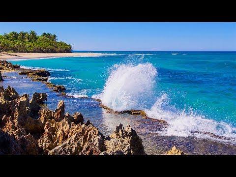 Splashing Waves All