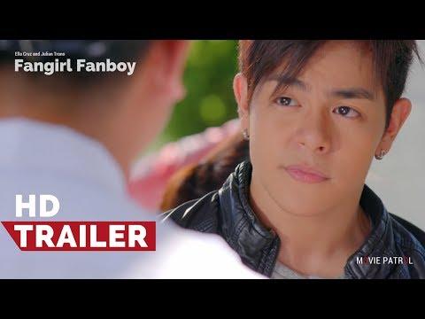 Fangirl Fanboy Official Teaser (2017) | Ella Cruz and Julian Trono