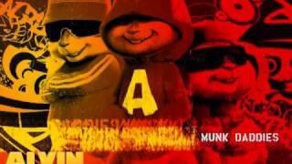Alvin et les Chipmunks - Désolé.flv
