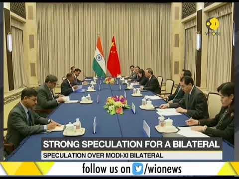 India-China: New Brotherhood? Strong speculation for a bilateral meet