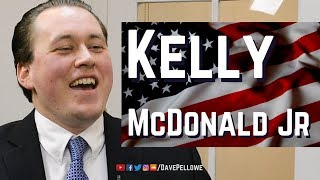 Ep22.1 Donald Trump's Campaign Promises Scorecard So Far, with Kelly McDonald Jr and Dave Pellowe