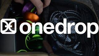One Drop Yo-Yos Benchmark Series 2014