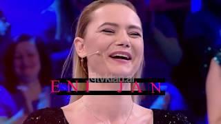 Dance with me Albania 5 - Eni Jani dhe Genc Fuga (17 shtator 2018)