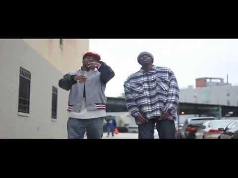 "Cali Budd Ft. Trife Boss ""Dead Right!"" (Official Video!!!)"