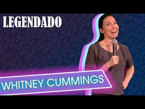 Whitney Cummings - O Que as Mulheres Realmente Querem (Legendado)