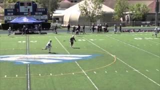 quentin buchman class of 2018 freshman lacrosse highlights