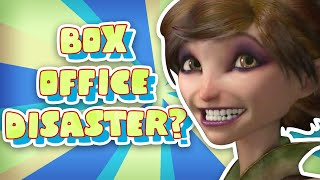 What the HELL is Strange Magic? (A Box Office DISASTER)