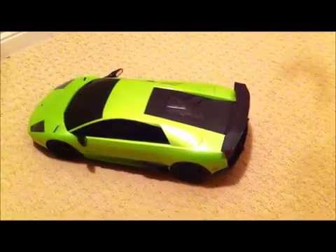 Lamborghini Remote Control Car Toy Costco Sold Out Best