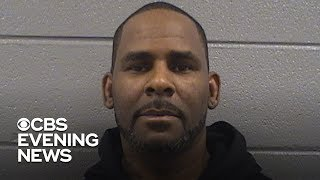 Judge sets $1 million bond for R. Kelly