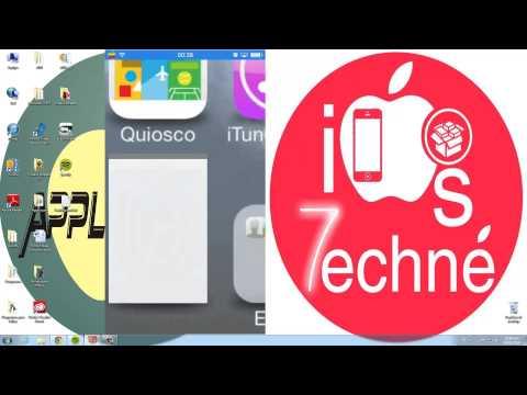 Weatherboard Tweak de Cydia iOS 7 [Fondos de Climas para tu Dispositivo]