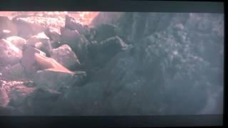 Люди Икс: Начало. Росомаха- вырезанная сцена после титров