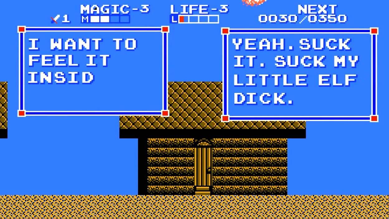 Zelda Sex Videos 79