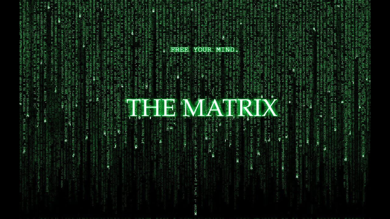 Matrix - Movie Review - YouTube