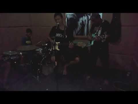 Cover Lagu Marjinal-Kali Batapang