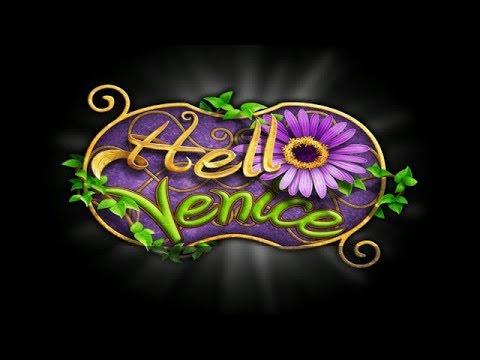 Hello Venice  (PC GAME)
