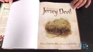 The Legend of the Jersey Devil published by Sleeping Bear Press