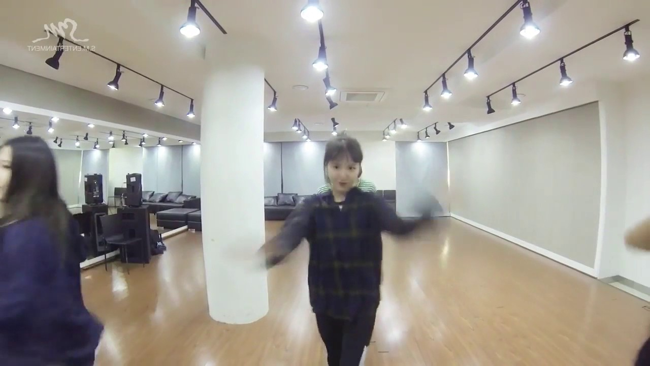 RED VELVET ㅡ Rookie    Dance Practice Mirror - YouTube