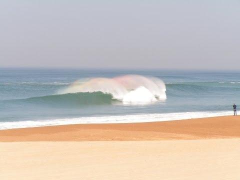 GoPro Hero3 Surf Trip Biarritz 2013