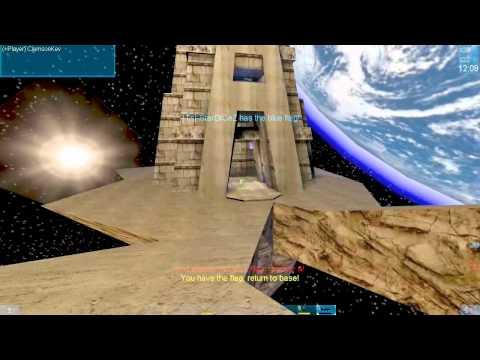 Unreal Tournament Se7eN: Facing Worlds Pro