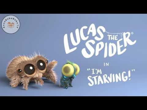 Örümcek Lucas I Lucas the Spider (All Episodes)