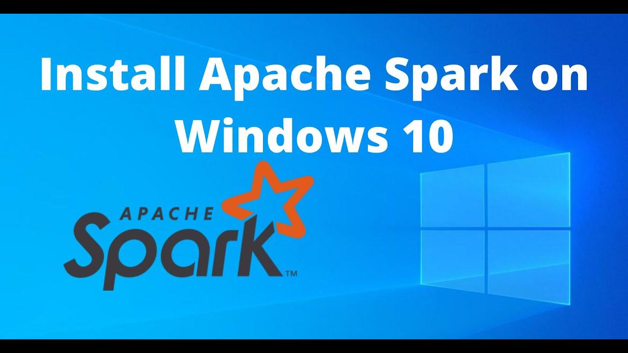 Spark Windows