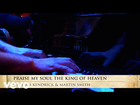 Praise My Soul The King Of Heaven (PROM PRAISE OFFICIAL)