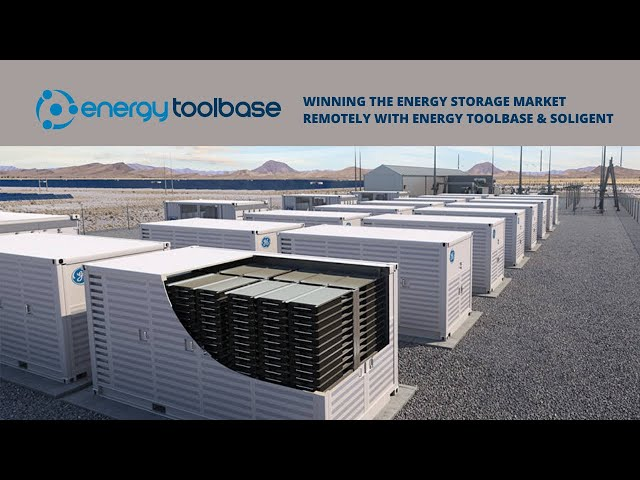 Energy Toolbase Preview | Industry-leading Solar Project Platform | Modeling & Proposing Solar