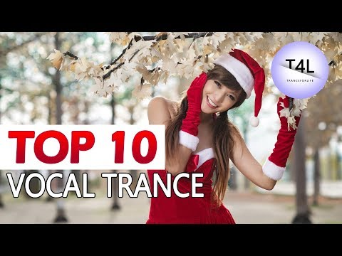 VOCAL TRANCE TOP 10 (November 2019) BEST TRANCE MIX