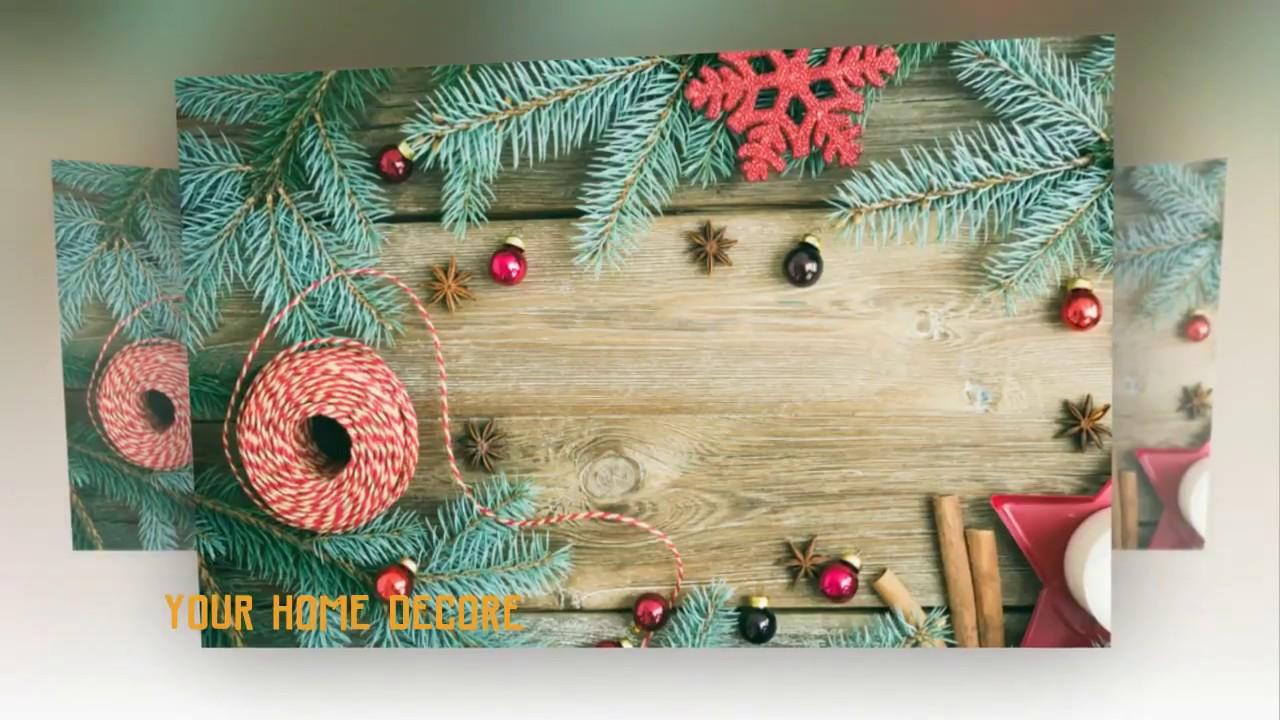 81 christmas decoration background ideas christmas village decorations ideas 2017