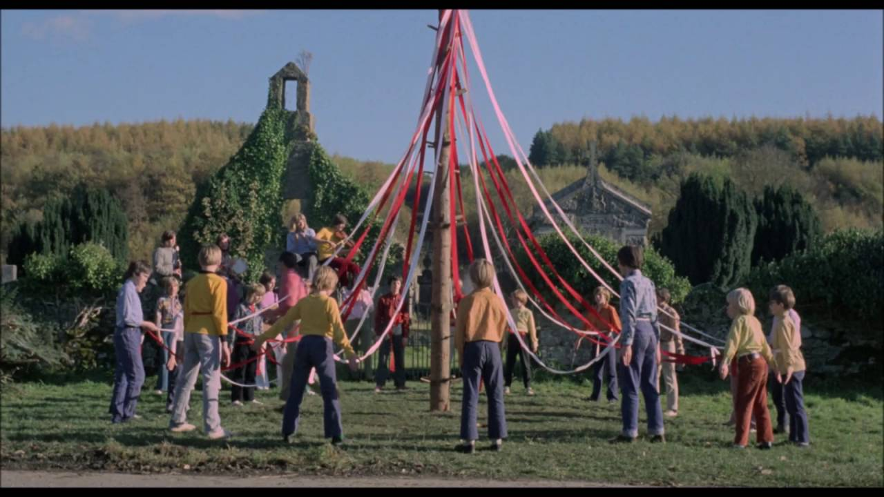 The Wicker Man (Robin Hardy, 1973)