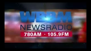 WBBM Newsradio TV Commercial (2013)